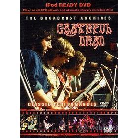 Grateful Dead. The Broadcast Archives