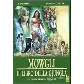 Mowgli. Il libro della giungla