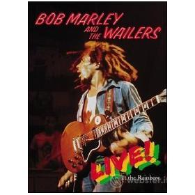 Bob Marley and the Wailers. Live! At the Rainbow (Edizione Speciale 2 dvd)