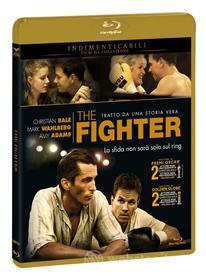 The Fighter (Indimenticabili) (Blu-ray)