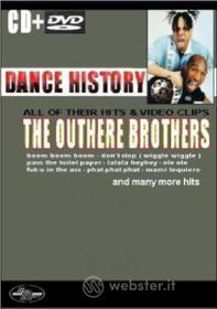 Outhere Brothers - Dance History (2 Dvd)