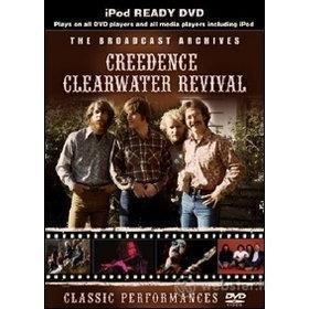 Creedence Clearwater Revival. The Broadcast Archives