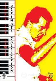 Jerry Lee Lewis - The Ultimate Collection (2 Dvd)