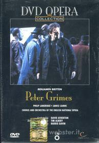 Benjamin Britten - Peter Grimes