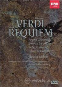 Giuseppe Verdi. Messa da Requiem