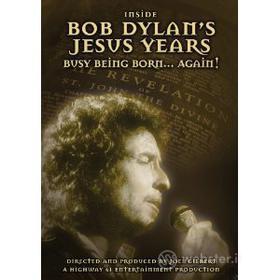 Bob Dylan. Inside's Jesus Years