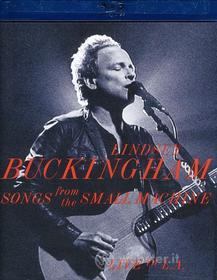 Lindsey Buckingham - Songs From The Small Machine - Live In L.A. (Blu-ray)