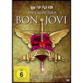 Bon Jovi. The Crush Tour