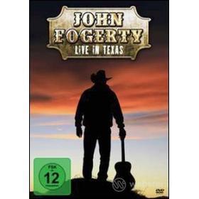 John Fogerty. Live In Texas
