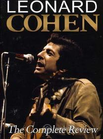 Leonard Cohen. The Complete Review (2 Dvd)