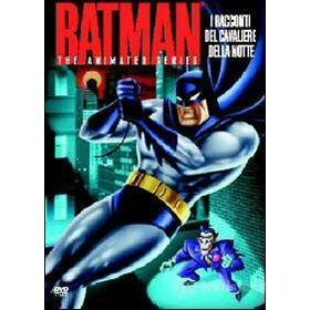 Batman. The Animated Series. Vol. 02. Il racconti del Cavaliere della notte