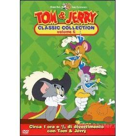 Tom & Jerry Classic Collection. Vol. 6