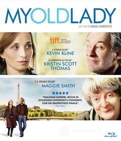 My Old Lady (Blu-ray)