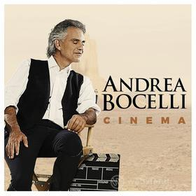 Andrea Bocelli - Cinema - Special Edition (Blu-ray)