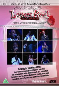 Lover's Rock Gala Awards - 1st Annual Event