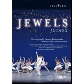 Jewels. Yoyaux