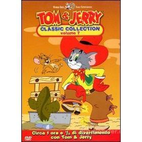 Tom & Jerry Classic Collection. Vol. 7