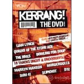 Kerrangi. The DVD