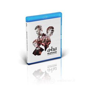 A-ha - Mtv Unplugged (Blu-ray)