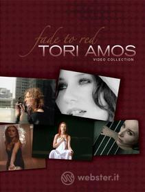 Tori Amos. Fade to Red. Video Collection (2 Dvd)