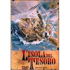 L' isola del tesoro. Vol. 02