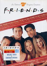Friends. Stagione 7 (5 Dvd)