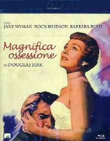 Magnifica ossessione (Blu-ray)