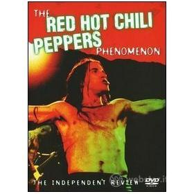 Red Hot Chili Peppers. The Red Hot Chili Peppers Phenomenon