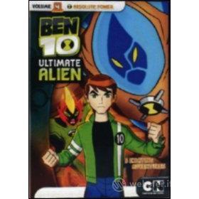 Ben 10. Ultimate Alien. Vol. 4