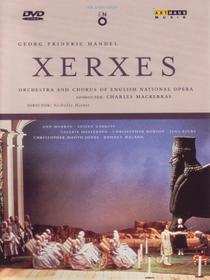 Handel - Xerxes