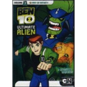Ben 10. Ultimate Alien. Vol. 3