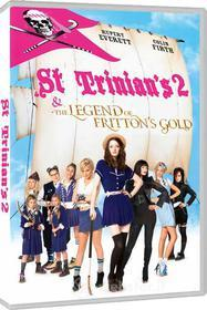 St. Trinian's 2. The Legend of Fritton's Gold