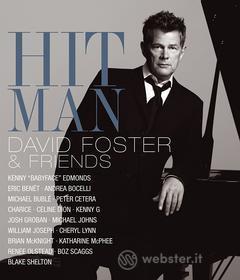 David Foster & Friends - Hit Man (Blu-ray)