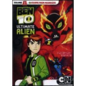 Ben 10. Ultimate Alien. Vol. 1