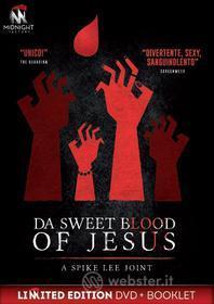 Il Sangue Di Cristo - Da Sweet Blood Of Jesus (Ltd) (Dvd+Booklet)