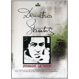 Demetrio Stratos. Suonare la voce