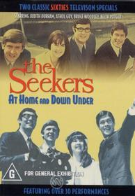Seekers - At Home & Down Under