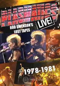 Plasmatics - Live! Rod Swenson S Lost Tapes 1978-81