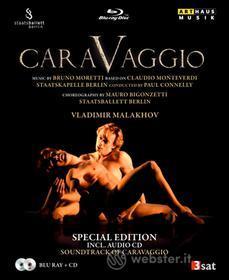 Caravaggio (Blu-ray)