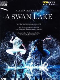 Mikael Karlsson. A Swan Lake