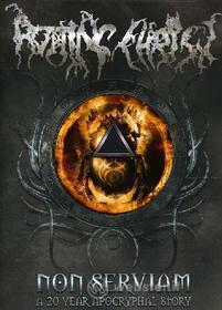 Rotting Christ - Non Serviam (2 Dvd+2 Cd)