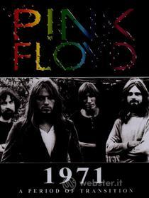 Pink Floyd. 1971. A Period Of Transition (2 Dvd)