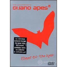 Guano Apes. Planet Of The Apes. Best Of Guano Apes