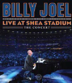 Billy Joel. Live at Shea Stadium. The Concert (Blu-ray)