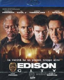 Edison City (Blu-ray)