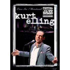 Kurt Elling. Live in Montreal