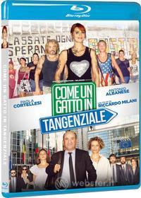 Come Un Gatto In Tangenziale (Blu-ray)