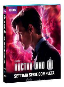 Doctor Who - Stagione 07 (New Edition) (4 Blu-Ray) (Blu-ray)
