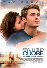 Segui Il Tuo Cuore (Blu-ray)