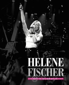 Helene Fischer - Das Konzert (Blu-ray)